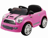 Passeio barato do bebê dos miúdos no brinquedo do carro com telecontrole