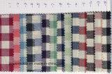 Tissu contrôlé tissé classique de cravate de coton