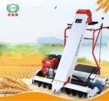 نفس خيط أرزّ آلة حبة صويا يجمع أرزّ قمح حبّ ذرة ذرة [بغّينغ مشن]