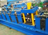機械在庫を形作る金属Zのプロフィールロール