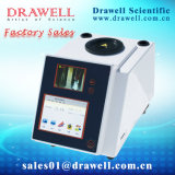 Instrumento video automático do ponto de derretimento do petróleo de Drawell