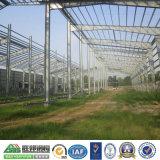 Vorfabrizierter Stahlkonstruktionpurlin-Raum