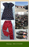 Используемая одежда и используемые одежды, одежды лета для африканского рынка (FCD-002)