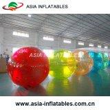 Neue Entwurfs-Fußball-Form-Wasser-Kugel für Großverkauf