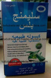 Pure et Naturelle de perte de poids herbal diet pills slimming capsule Plus