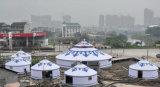 63 Sqm im Freien mongolisches Yurt Zelt-Partei-Ereignis-Zelt