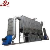 Collettore di polveri pneumatico del sacchetto del metallo dell'attrezzo a motore dell'aria industriale del luogo