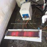 中間周波数IGBTの誘導加熱機械誘導電気加熱炉(60KW)