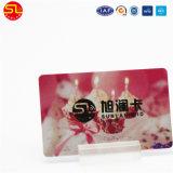 IDENTIFICATION RF magnétique sans contact Smart Card de carte principale d'hôtel