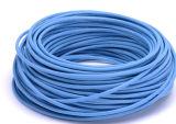 Cable de LAN del precio UTP Cat5e del cable de Cat5e el mejor 4pr 24AWG
