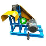 吹く穀物の軽食の押出機の米の軽食機械を作る