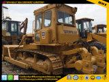 Utilisé Bulldozer Caterpillar D6D/bulldozer sur chenilles d'occasion d6d