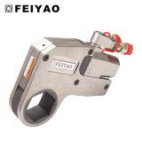 Llave inglesa de torque hueco de acero del hexágono de China Manufacterer