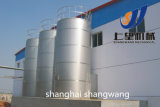 2000L/H Pasteruized maquinário de produção de leite