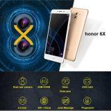 Оригинальные Huawei честь 6X 3ГБ 32ГБ фронтальная камера 8 МП 5,5-дюймовый смартфон экрана IPS