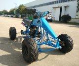 2018 Precio barato ATV 125cc con reversa de tres velocidades