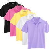 L'homme de haute qualité Polo Shirt Design