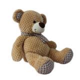 Presente de Natal grande urso de pelúcia programável peludos