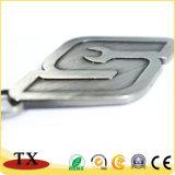 Promotion Logo personnalisé trousseau de souvenirs de métal