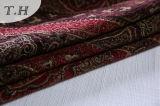 Dickflüssiges europäisches Art-Chenille-Sofa-Gewebe (fth31862)