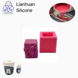 DIY 실리콘을 Lianhuan M10의 초를 위해 주조한 방법