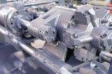 Máquina energy-saving servo da modelação por injeção para caixas