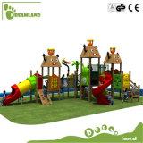Новая напольная спортивная площадка/подгонянная спортивная площадка малышей