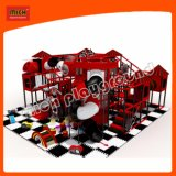 Ce сертифицирована Kid мягкий играть оборудование лабиринт игровая площадка для установки внутри помещений