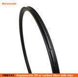 29 Er MTB Bike Aro da Roda de carbono 25mm*28mm de largura Plus Offset MTB Asd Strong Bike melhor