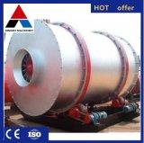 Essiccatore rotativo del minerale metallifero di alta qualità, asciugatrice