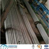 Tubo de Aço Sem Costura JIS G3444 Stk400 Peças Estruturais da Luva do tubo da Bucha