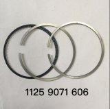 Aros del émbolo de las piezas de automóvil 1125 9071 606 para BMW