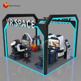 Virtuelle Realität Vr Vergnügungspark des Freizeitpark-9d mit einem Endentwurf