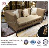 Los muebles por encargo del hotel para el sofá del salón del pasillo fijaron (HL-T-2)