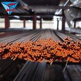 Forjadas de aço do molde plástico 420 1.2316 Die Barra de aço