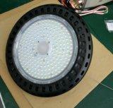 La luz Highbay LED 200W 140lm/W de luz LED UFO Almacén
