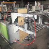 Мешок завальцовки компьютера SF-D делая мешок супермаркета тельняшки машинного оборудования