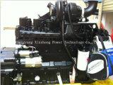 (6BTA5.9-C180) moteur diesel de 132kw/2200rpm Dcec Cummins pour l'ingénierie de construction