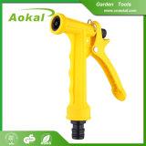最もよいブランドの園芸工具のポータブル調節可能な水吹き付け器