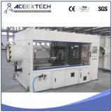 Tubulação do plástico HDPE/LDPE/PE Water&Gas&Drainage que faz a máquina expulsando da produção da extrusão & o PP/PPR/Pert sistema de fabricação quente da câmara de ar de fonte da água fria