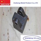 精密投資の鋳造鋼鉄掘削機のバケツの歯
