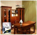 Apprêt blanc numérique de la peinture de meubles de bois