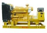 パーキンズ600kw/750kVAの水によって冷却される無声携帯用力のディーゼル発電機セット