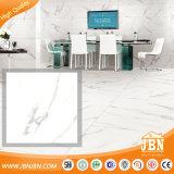 Porcelana, azulejo de suelo mate de Calacatta Elegante Bianco (JC6927)