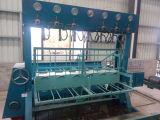 Semi Automatische het Testen van de Druk van de re-Bevestiging van de Cilinder van LPG Hydrostatische Machine