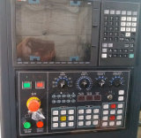 고능률 형 제작 높은 정밀도 수직 CNC 기계로 가공 센터