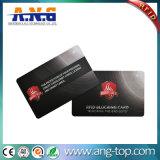 FPC Custom печать RFID для блокирования Wallet безопасности