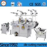 Caixa de etiqueta adesiva (Logotipo) Máquinas Die-Cutting