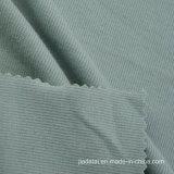 95 tessuto lavorato a maglia organico dello Spandex del cotone 5 per la singola Jersey