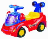 Rijden op een grappige babywagen (361)